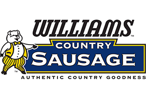 Williams Country Sausage